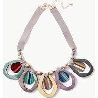 M&S Collection Shape Shifter Necklace
