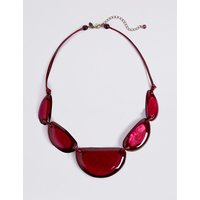 M&S Collection Berry Jelly Necklace