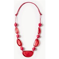 M&S Collection Pebble Necklace