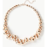 M&S Collection Ball Necklace