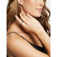 M&S Collection The Duchess Diamant © Three Stone Ring