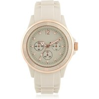 M&S Collection Round Face Diamant © Analogue Sports Watch