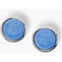 M&S Collection Circle Stud Earrings.