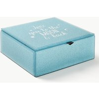 M&S Collection Moon & Stars Jewellery Box