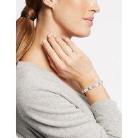 M&S Collection Pretty Stretch Bracelet