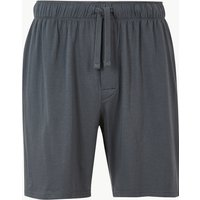 David Gandy for Autograph Supima Cotton Blend Shorts with Stretch