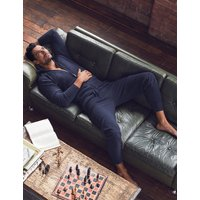 David Gandy for Autograph Pure Cashmere Hooded Pyjama Top