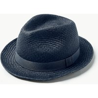 MandS Collection Panama Hat Made by Christys'