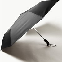 M&S Collection Travel Umbrella with Stormwear & Windtech