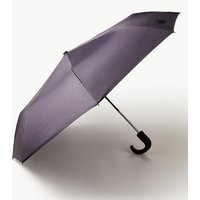 M&S Collection City Umbrella with Stormwear and Windtech