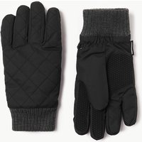 M&S Collection Quilted Performance Gloves
