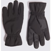 M&S Collection Wind Resistant Gloves