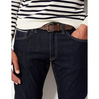 M&S Collection Buckle Casual Belt