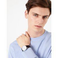M&S Collection Modern Everyday Watch