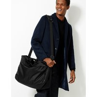 M&S Collection Scuff Resistant Pro-Tect Holdall