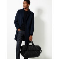 M&S Collection Scuff Resistant Pro-Tect Large Holdall