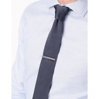 M&S Collection Textured Tie Bar