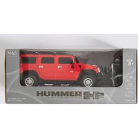 M&S Collection Hummer SUV