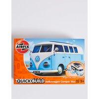 M&S Collection VW Campervan Quick Build