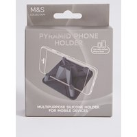 M&S Collection Pyramid Phone Holder
