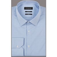 Autograph Supima Cotton Tailored Fit Shirt