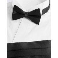 MandS Collection Bow Tie and Cummerbund Set