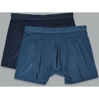 Autograph 2 Pack Microskin Trunks