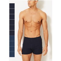 M&S Collection 10 Pack Pure Cotton Trunks with StayNEW