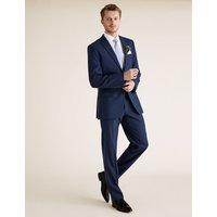 MandS Collection The Ultimate Slim Fit Trousers