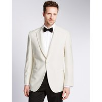 MandS Collection Regular Fit Dinner Jacket