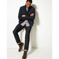 Blue Harbour Bomber Jacket with Stormwear