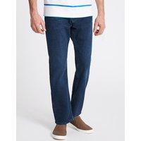 Blue Harbour Regular Fit Jeans