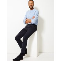 M&S Collection Slim Fit Chinos with Stormwear