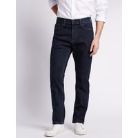 M&S Collection Big & Tall Regular Fit Jeans