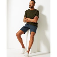 Blue Harbour Super Light Weight Chino Shorts