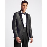 M&S Collection Slim Fit Jacket