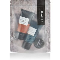 M&S Collection Whiskey and Woodsmoke Survival Kit