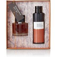 M&S Collection Whiskey & Woodsmoke Coffret