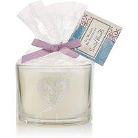 La Maison de Senteurs Fleur D' Orangier Scented Triple Wick Candle