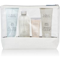 La Maison de Senteurs Cosmetic Bag Gift Set