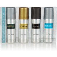 M&S Collection Mixed Body Spray Set