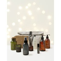 M&S Apothecary Womens Mens Wellness Collection Gift Set