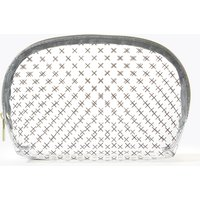 M&S Collection Clear Cross Make-Up Bag.