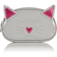 M&S Collection Grey Cosmetic Bag