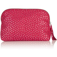M&S Collection Red Cosmetic Bag