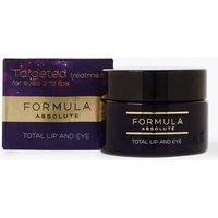 Formula Absolute Total Lip & Eye 15ml