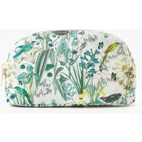 Florentyna Printed Botanical Make-up Bag
