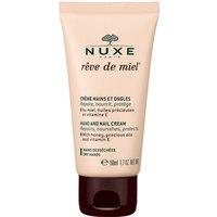 NUXE R ªve de Miel Hand & Nail Cream 50ml
