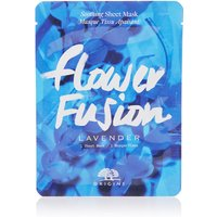 Origins Flower Fusion Hydrating Sheet Mask - Lavender