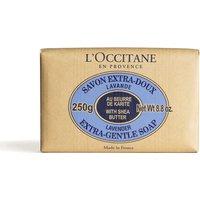 L'Occitane Shea Lavender Soap 250gm